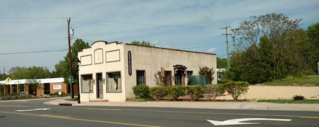 restaurant space for lease gordonsville orange va